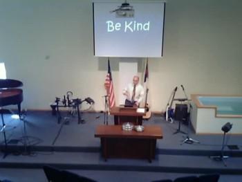 April 14, 2013 Worship