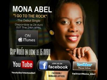 Mona Abel - I go to the rock - Countdown