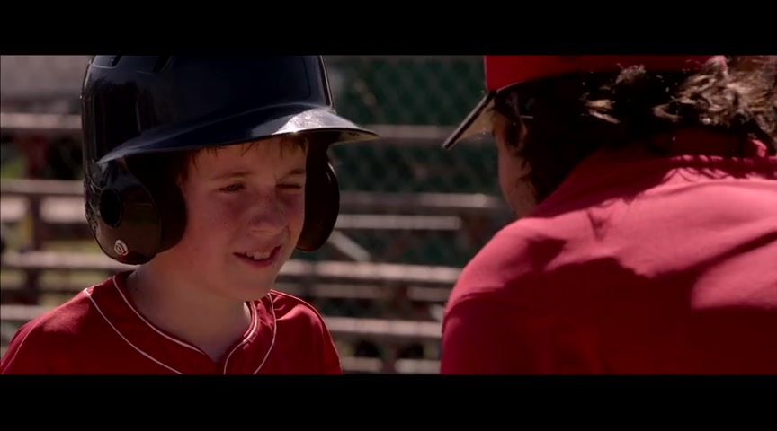 Home Run Movie Trailer - In Theaters Today!
