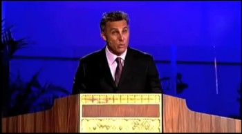 Tullian Tchividjian on Suffering, Pain, and God