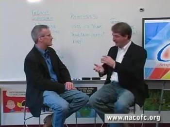 Jeff Foxworthy talks about his Faith and God
