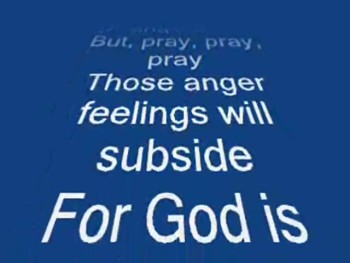 Pray Pray Pray (Original)