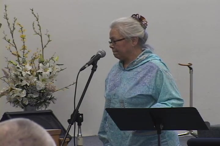 Testimony at Denali New Life