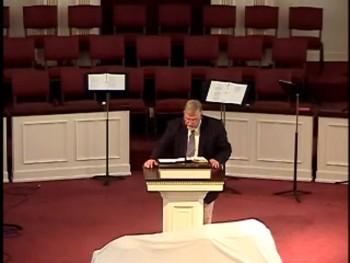 3/14/13 AM Sermon