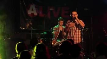 Alive - Post