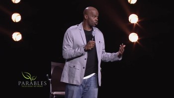 Comedian Michael Jr. on the Power of Laughter