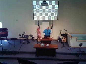 April 21, 2013 AM Worship