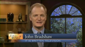"""Focus"" (Every Word with John Bradshaw)"