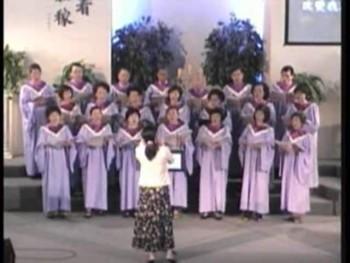 永活的上帝 2006年09月10日