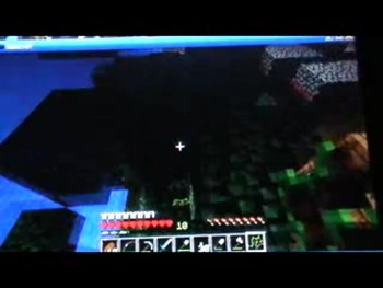 mine craft ep: 10 yaya