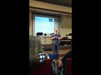 Informative Speech-Casey Baumgartner