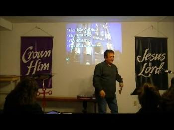 The Balanced Church Part 2