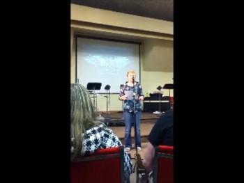 Tribute Speech-Casey Baumgartner