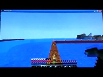 mine craft ep:12
