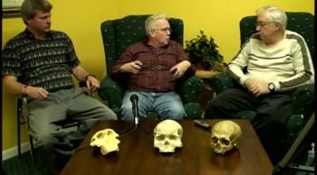#441 Three Skulls