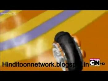 BeyWheelz Episode 1- New Generation In Hindi