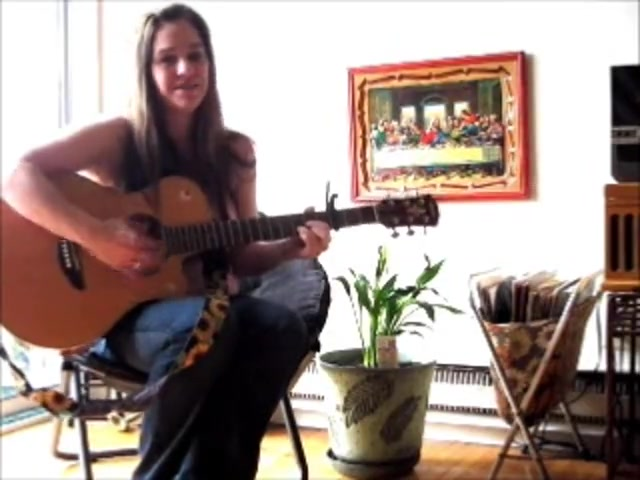 Faithful Friend - Original Christian Music by Katie Bashlor