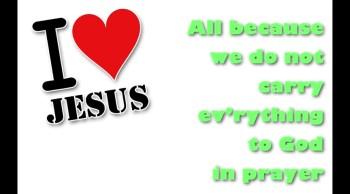Praise song - Child of God