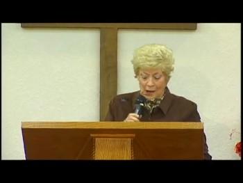 "NT 517 ""Rev. Sylvia Evans"""