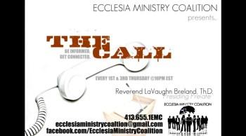 The Call | For Kingdom Leaders (Register Free urbanglorycampaigns.webs.com/emc.htm)