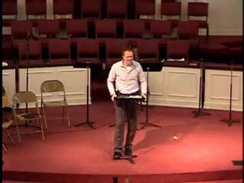 4-28-13 AM Sermon