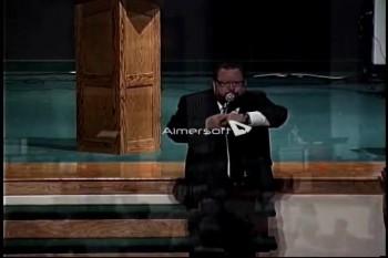 J Raymond Preaching April 2013