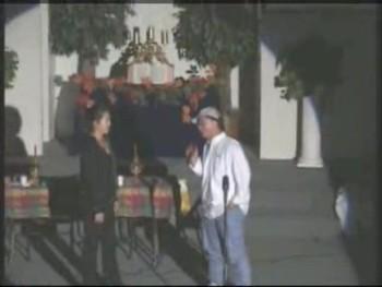 """""""窗"""" 短劇 2007年11月17日"""