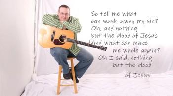 "Dawson Cowals - ""Precious Is the Blood"" (Official Lyric Video)"
