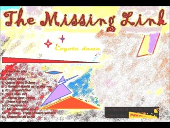 Unknowing soul ~ 2012 - The Missing Link
