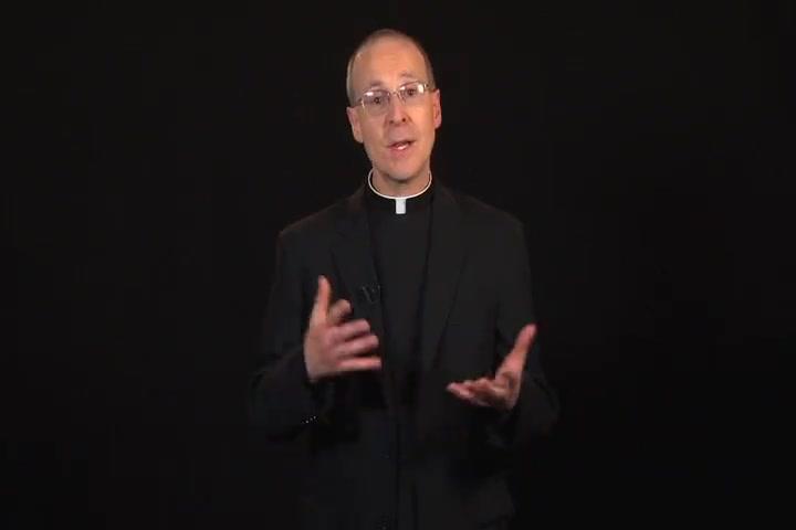 A Jesuit Primer by James Martin, SJ