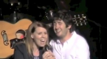 Josh Groban Is Blown Away by Audience Member's Voice!