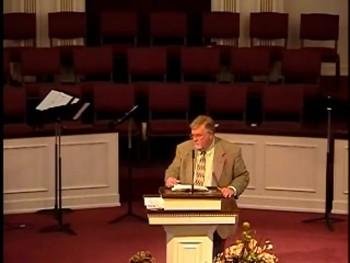 5-5-13 AM Sermon