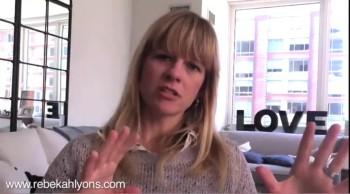 iBelieve.com: Following My Dreams vs Raising a Family - Rebekah Lyons