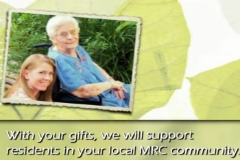 Mother's Day appeal