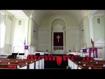 Debbi Goeltsch - Allison Church