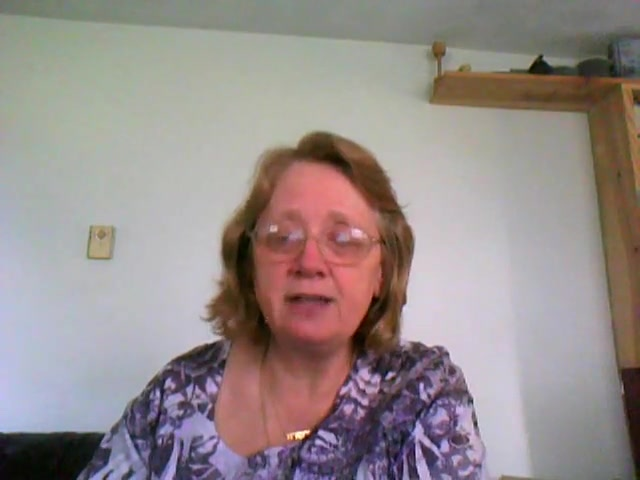 DEBRA BRAGA VIDEO 2 OF 2 ABOUT HER NEW BOOK TOTAL SURRENDER