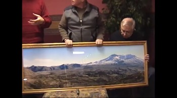 #385 Mt. St. Helens