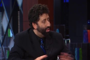 Jonathan Cahn discusses what led him to write The Harbinger – TCT Rejoice