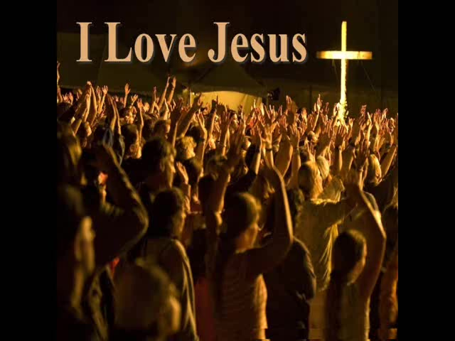 (2013) I Believe In Jesus (Gospel Reggae)
