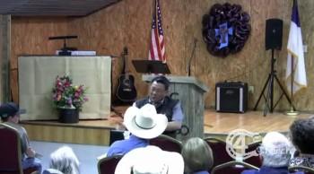 2013-05-09 4C Worship Service