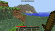 Minecraft survival ep: 1
