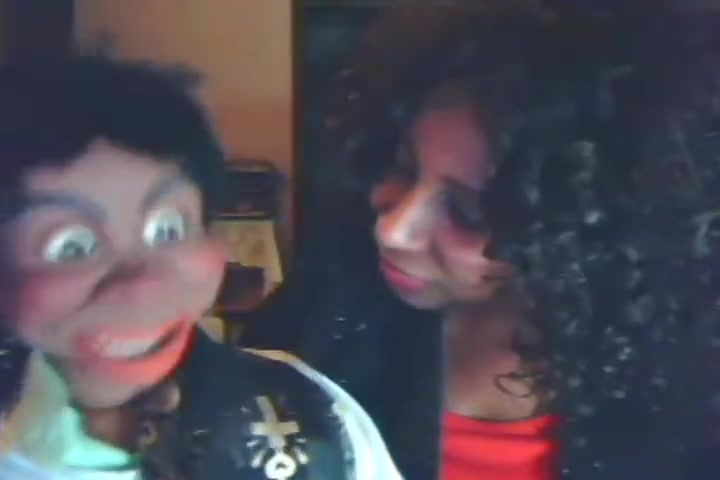 Ventriloquist & Reverend Lenny