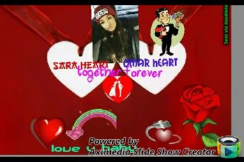 slideshow for my friend sara
