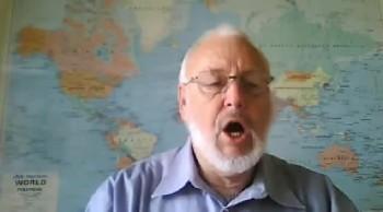 Apostle Hans Blunk personnel Testimony