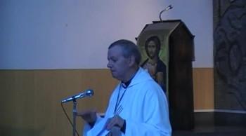 Homilía del domingo de la Ascensión del Señor (C)
