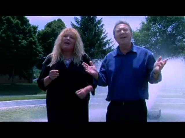 The Partons - Let Us Praise Him