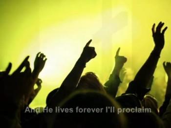 My Redeemer Lives - Nicole C. Mullen
