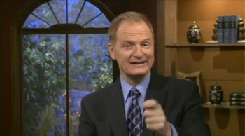 """Insight from Daniel"" (Every Word with John Bradshaw)"