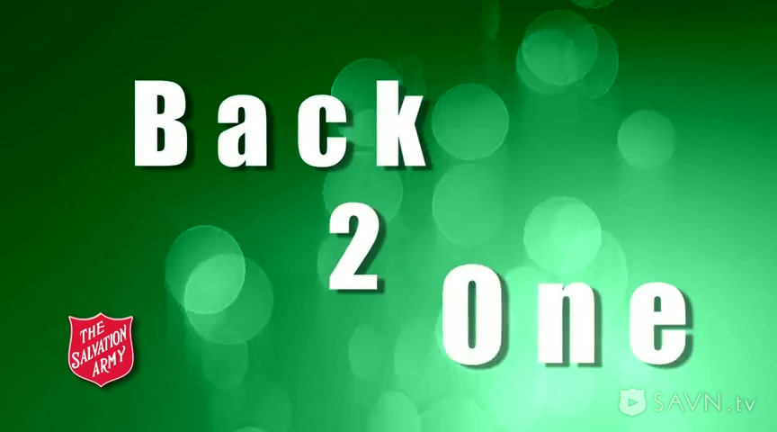 Back 2 One