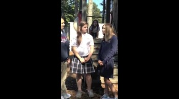 Spanish VIDEO by Tiffany Lauren Emma and Jordan